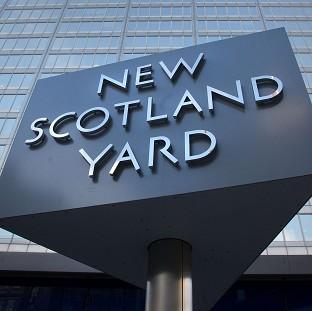 A Metropolitan Police constable has been dismissed for gross misconduct, the force said