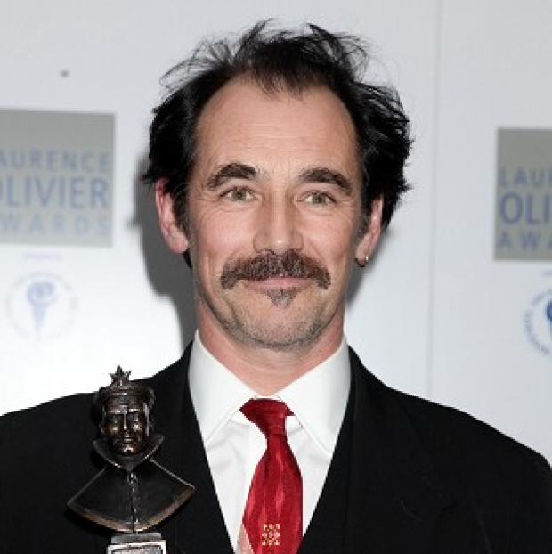 Mark Rylance is in talks to star in the BBC's adaptation of Hilary Mantel's best-selling novels about Thomas Cromwell