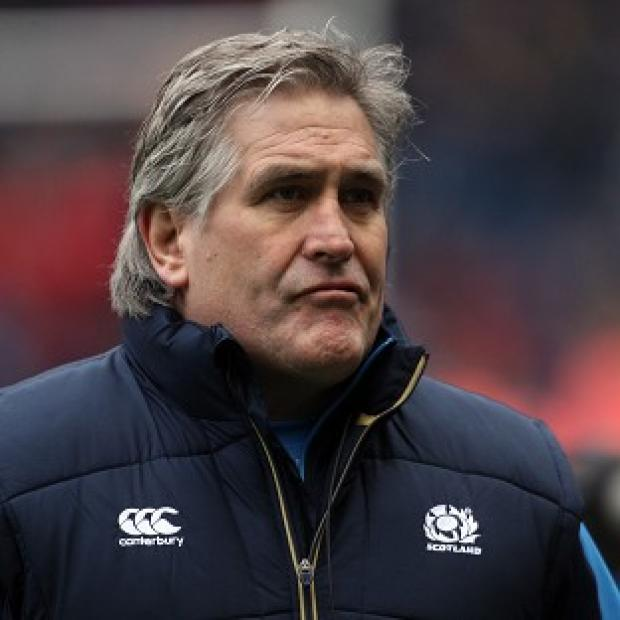 Scott Johnson was disappointed with a number of decisions in the game against Wales