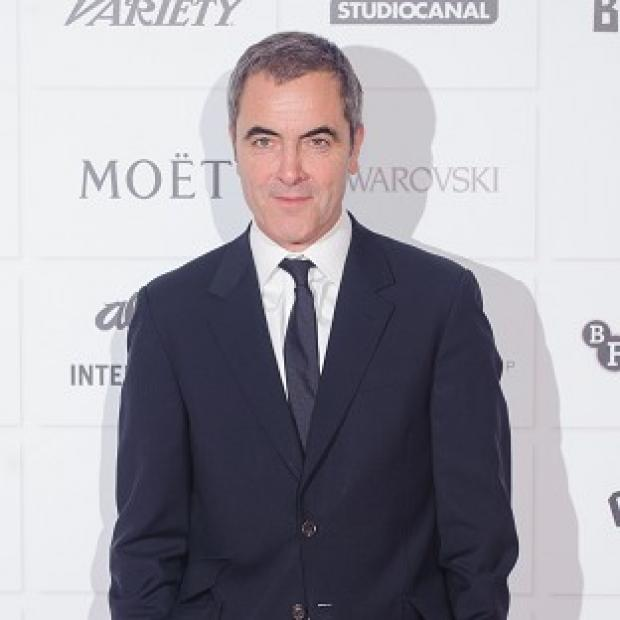James Nesbitt has opened up about losing his mother to Alzheimer's disease