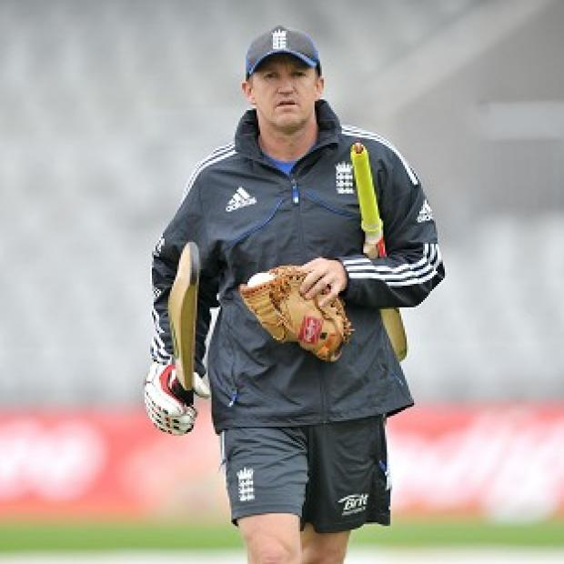 Andy Flower has labelled criticisms over England's pre-series trips as 'inaccurate'
