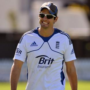 Alastair Cook discounts the suggestion that England's preparation was to blame for their faulty batting on day two at the University Oval