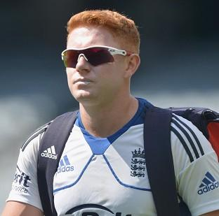 Jonny Bairstow will replace Kevin Pietersen in the third Test against New Zealand