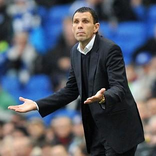 Gus Poyet is understood to be a target for Reading