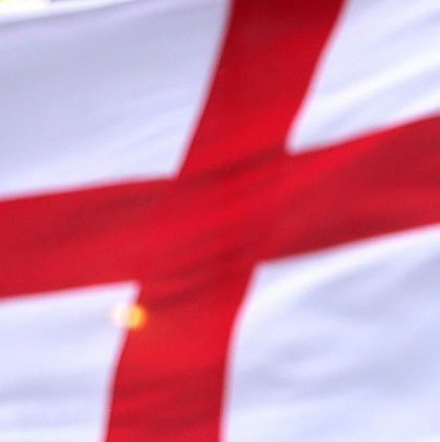 The Foreign Office confirmed an England fan had been arrested in Italy