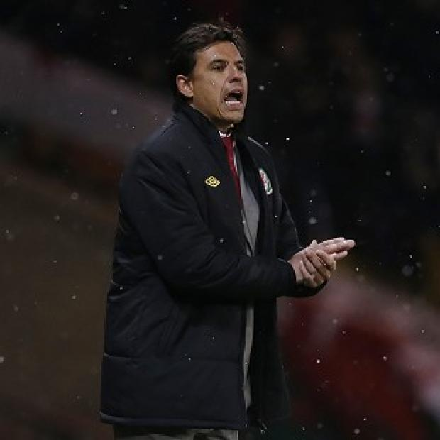 Chris Coleman was happy to see his side come through a physical encounter