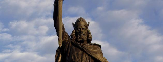 Doubts over results of Alfred the Great research