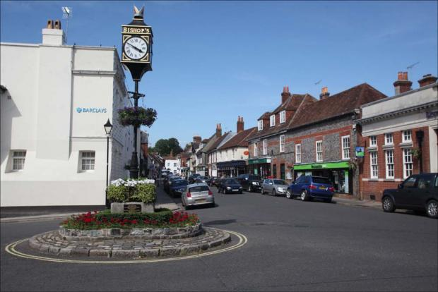Hampshire Chronicle: Town leaders say Bishop's Waltham is thriving