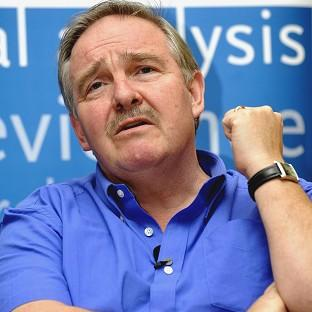 Professor David Nutt says 'archaic' rules obstructing scientific progress should be abolished