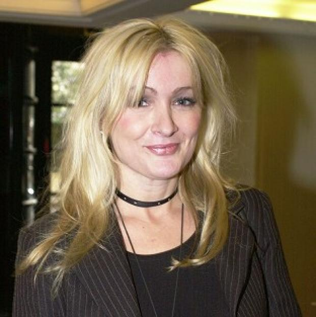 Hampshire Chronicle: Caroline Aherne will be the voice for a range of characters in Strange Hill High