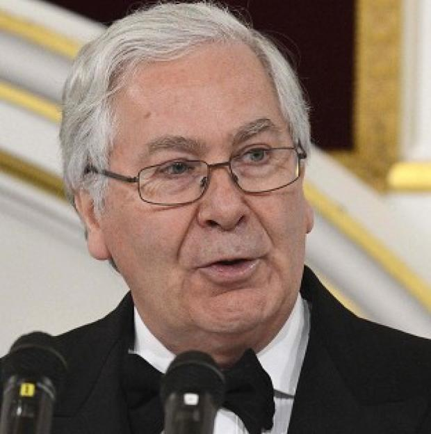 Hampshire Chronicle: Sir Mervyn King said there was 'no place in the long run' for the Chancellor's Help to Buy scheme