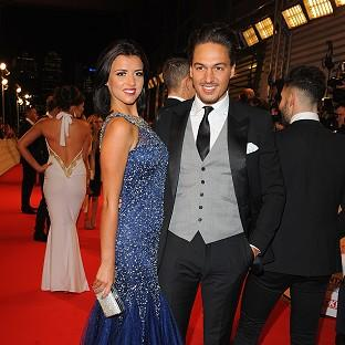 Maro Falcone attempted suicide after the breakdown of his romance with Lucy Mecklenburgh