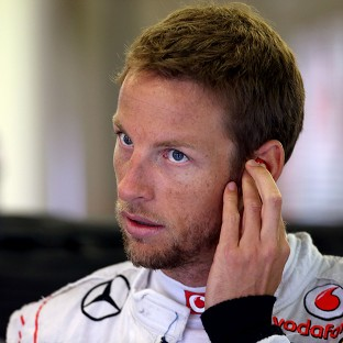 Jenson Button has so far competed in 13 races on home soil