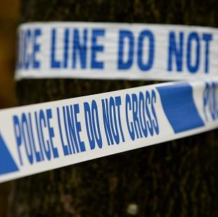 Two people have been arrested after a stabbing outside a college campus in Birmingham