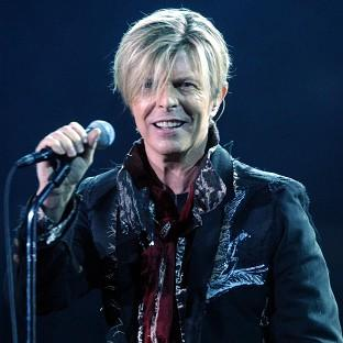 David Bowie has been invited to appear in US TV show Hannibal