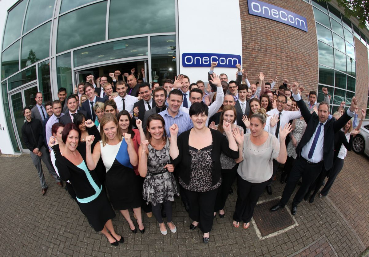 Telecoms firms join forces to create up to 70 jobs