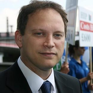 Grant Shapps says Labour's call to examine to examine Lynton Crosby's role in tobacco packaging policy 'is looking like a smear campaign'