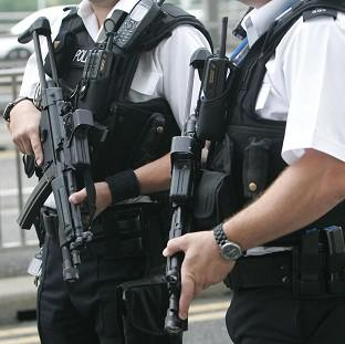 Security services are no longer seeing ambitious plots to inflict mass casualties, according to an official watchdog