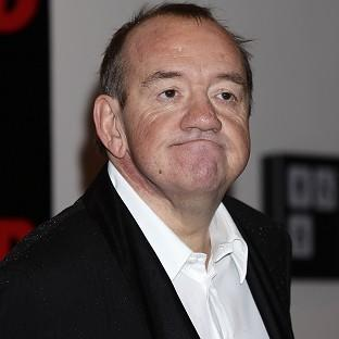 Comedian Mel Smith was known for Alas Smith and Jones and Not the Nine O'Clock News