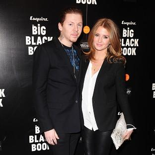Professor Green and Millie Mackintosh are reportedly set to wed next week