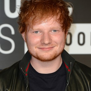 Ed Sheeran will be a mentor on The Voice USA