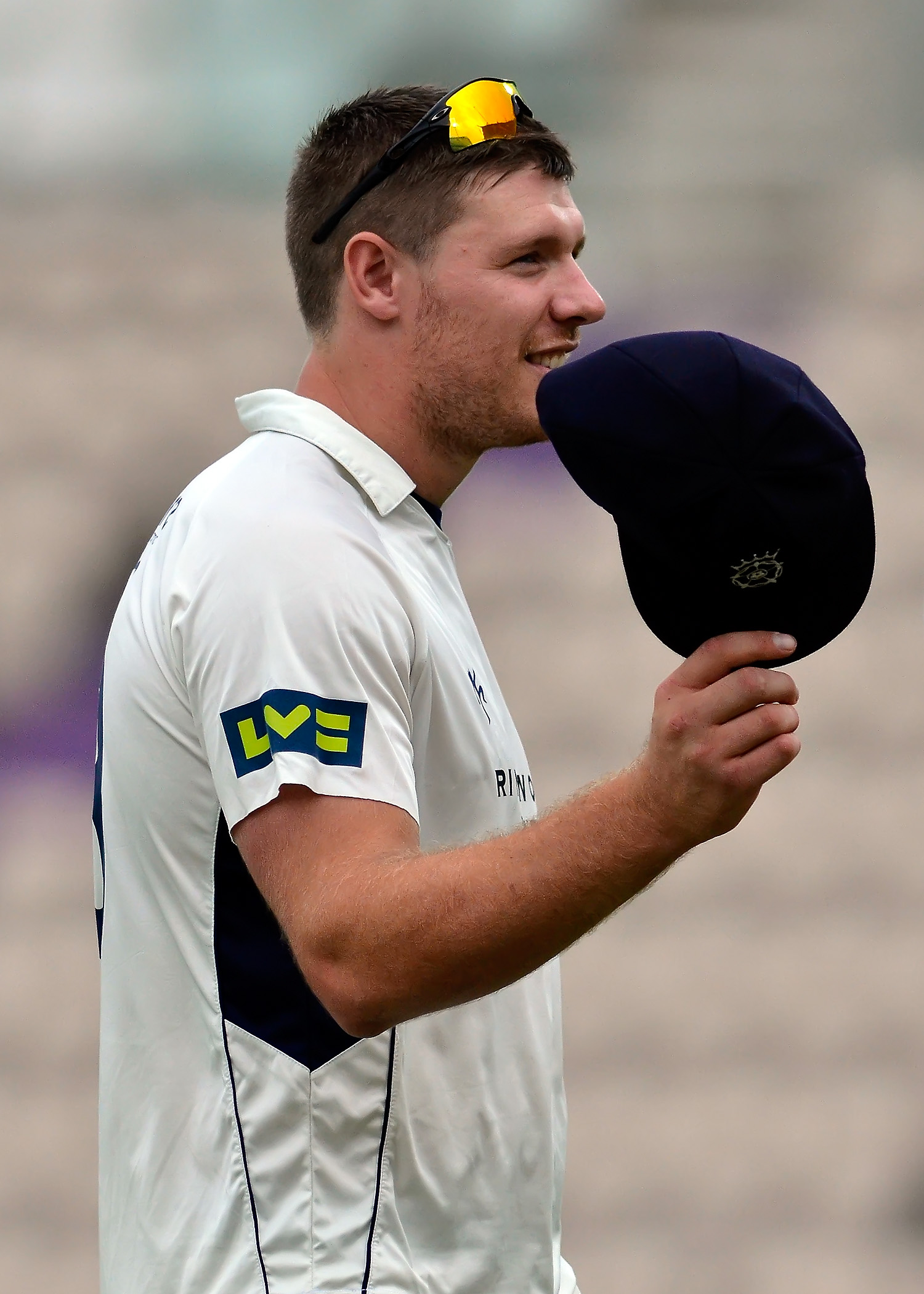Runs and wickets for new Hants signings
