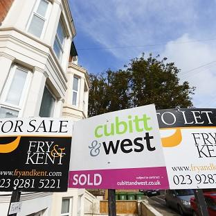 Hampshire Chronicle: Help to Buy offers state-backed mortgages to UK borrowers with deposits as low as five per cent