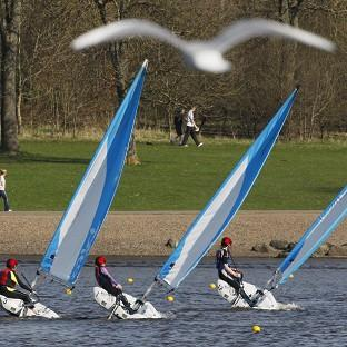 Strathclyde Country Park was the most popular attraction for visitors last year, according to VisitScotland