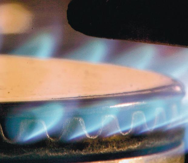 Major supplier to freeze gas and electric prices for two years