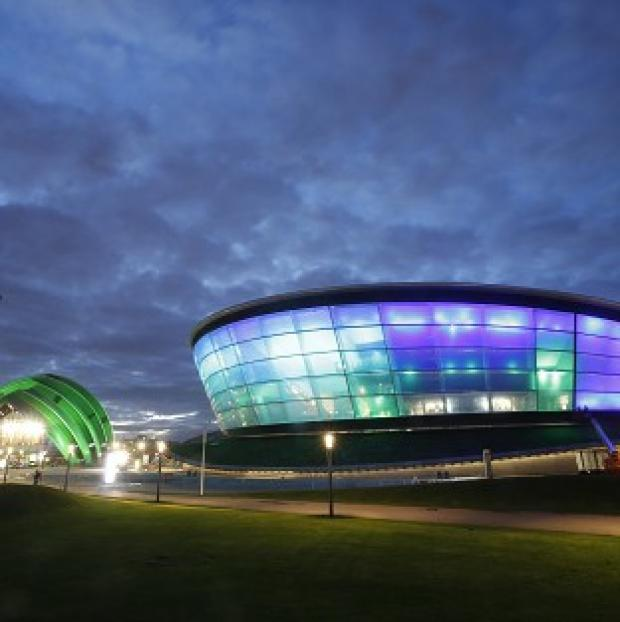 Hampshire Chronicle: MTV's Europe Music Awards will take place at Glasgow's SSE Hydro next year