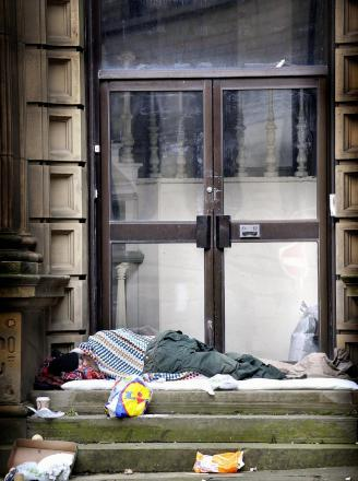 Role of jobs in tackling homelessness to be aired at event in Winchester