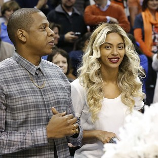 Jay Z and Beyonce are embracing a new vegan eating regime