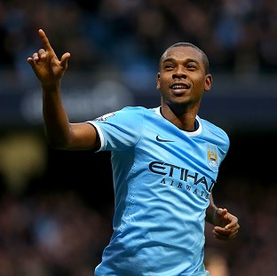 Fernandinho has scored three times in his last five games