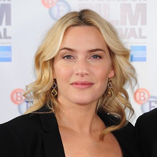 Kate Winslet says son Bear will take her name