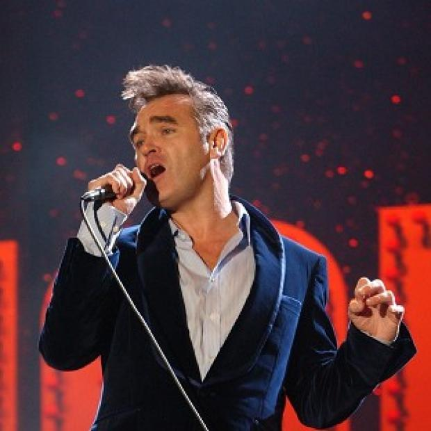 Hampshire Chronicle: Singer Morrissey is writing a novel after the success of his Autobiography