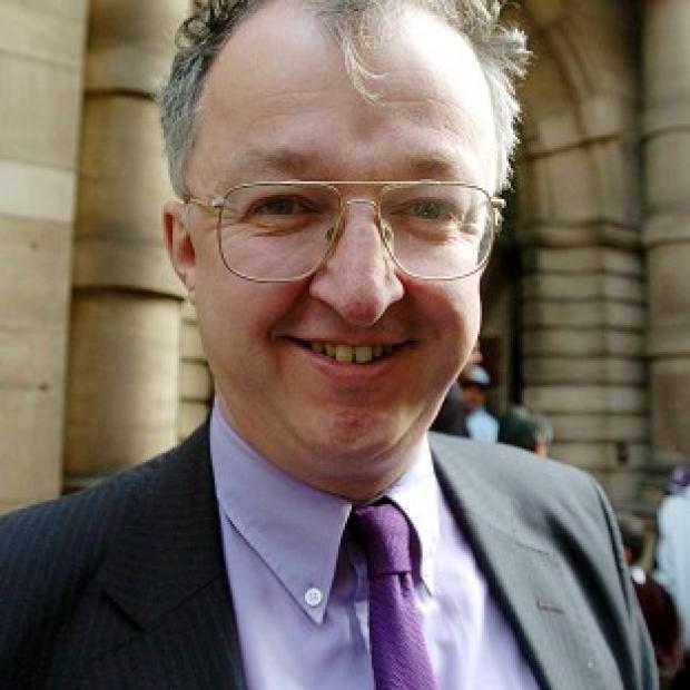 Hampshire Chronicle: Mumsnet barred MP John Hemming after he revealed the identities of other users