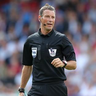 It has been decided that Mark Clattenburg has no case to answer