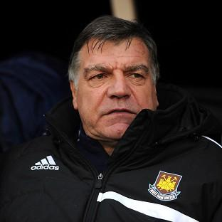 Sam Allardyce knows it could be hard to sign the players he wants to this month