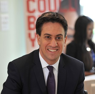 Labour leader Ed Miliband has vowed to close a loophole exploiting cheap labour.