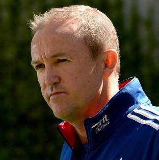 Andy Flower believes it is too early to make rash decisions