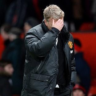 David Moyes' side have lost five games at home this term