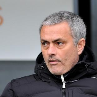 Jose Mourinho had no issue with Ramires' booking