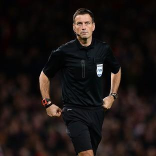 Mark Clattenburg has been cleared by the Football Association