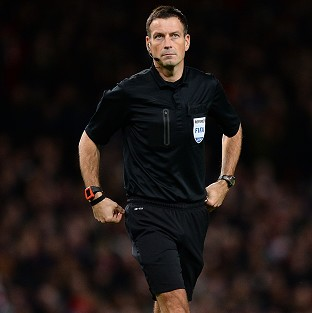 Southampton believe that Mark Clattenburg should not to be appointed to officiate in any of their games