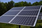 Major solar farm plans scaled down