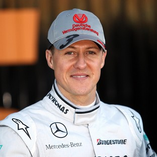 Schumacher's wife asks for privacy