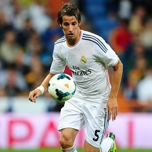 Fabio Coentrao has been linked with a move to Manchester United