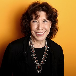 Lily Tomlin has married her long-term partner Jane Wagner