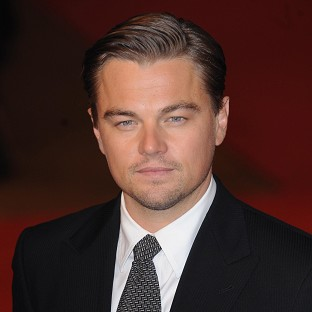 Leonardo DiCaprio says he once had a close encounter with a shark