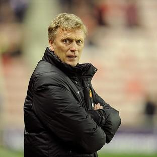 The Football Association will investigate David Moyes' latest comments about